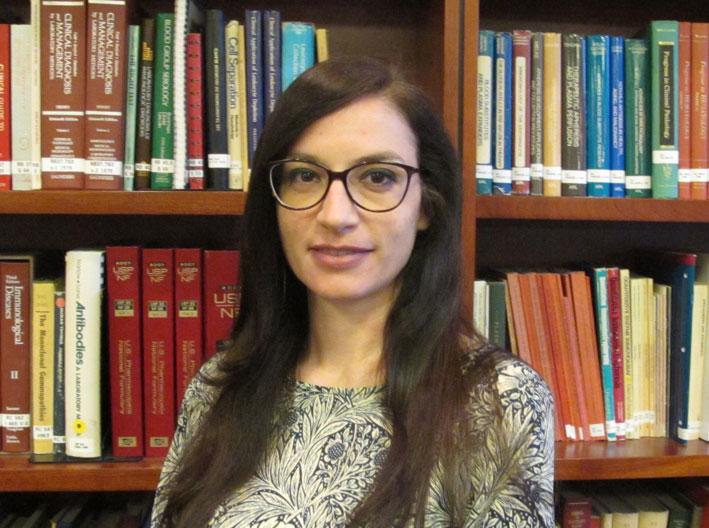 Clara Di Germanio